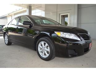 2011 Toyota Camry LE Sedan for sale in West Roxbury for $14,900 with 14,601 miles.