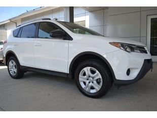 2013 Toyota RAV4 SUV for sale in West Roxbury for $21,200 with 28,930 miles.