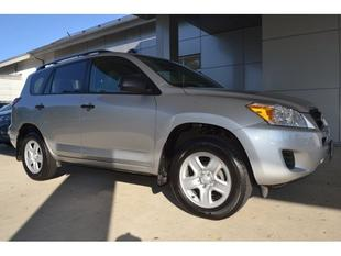 2012 Toyota RAV4 Base SUV for sale in West Roxbury for $19,600 with 21,923 miles.