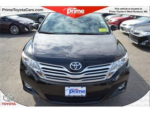 2011 Toyota Venza Base SUV for sale in West Roxbury for $20,300 with 33,105 miles.
