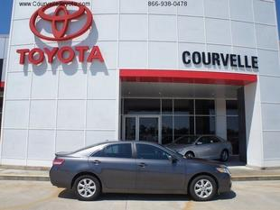 2011 Toyota Camry LE Sedan for sale in Opelousas for $17,125 with 53,338 miles.