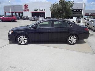 2008 Toyota Avalon XLS Sedan for sale in Lake Charles for $15,995 with 65,446 miles.