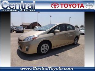 2011 Toyota Prius II Hatchback for sale in Jonesboro for $17,995 with 70,196 miles.