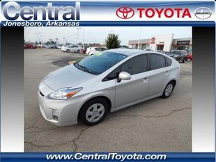 2011 Toyota Prius II Hatchback for sale in Jonesboro for $18,995 with 60,879 miles.