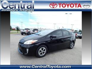 2012 Toyota Prius Three Hatchback for sale in Jonesboro for $22,995 with 39,674 miles.