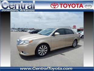 2011 Toyota Avalon Limited Sedan for sale in Jonesboro for $26,995 with 28,484 miles.