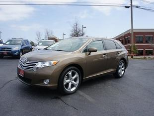 2009 Toyota Venza SUV for sale in Harrison for $21,995 with 60,400 miles.
