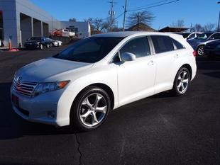 2009 Toyota Venza SUV for sale in Harrison for $21,995 with 59,700 miles.