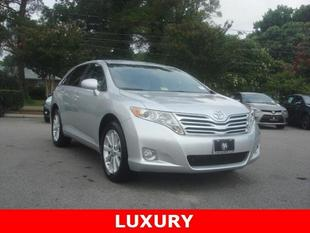 2009 Toyota Venza SUV for sale in Virginia Beach for $25,975 with 69,036 miles.