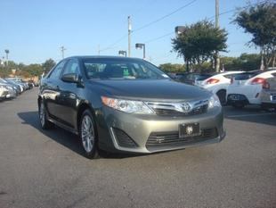 2013 Toyota Camry Sedan for sale in Virginia Beach for $19,046 with 16,803 miles.