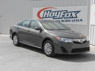 2014 Toyota Camry Sedan for sale in El Paso for $23,995 with 16,096 miles.