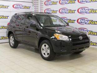 2012 Toyota RAV4 Base SUV for sale in El Paso for $22,895 with 50,179 miles.