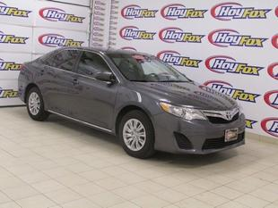 2013 Toyota Camry Sedan for sale in El Paso for $23,995 with 11,216 miles.