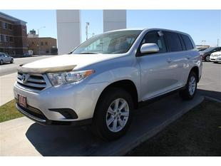 2013 Toyota Highlander SUV for sale in Twin Falls for $29,980 with 15,796 miles.