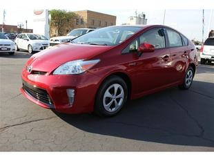 2013 Toyota Prius Hatchback for sale in Twin Falls for $20,980 with 37,721 miles.