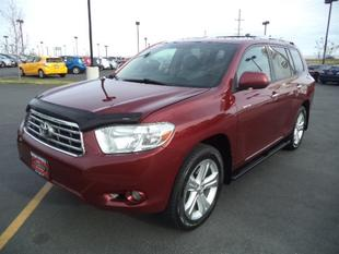 2010 Toyota Highlander SUV for sale in Idaho Falls for $26,995 with 71,939 miles.