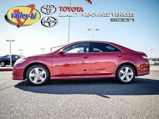 2010 Toyota Camry SE Sedan for sale in Victorville for $13,997 with 80,214 miles.