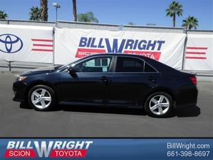 2013 Toyota Camry Sedan for sale in Bakersfield for $21,988 with 36,574 miles.