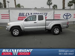 2011 Toyota Tacoma Access Cab Extended Cab Pickup for sale in Bakersfield for $26,988 with 48,814 miles.