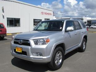2013 Toyota 4Runner SUV for sale in Coos Bay for $35,974 with 15,765 miles.