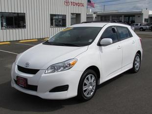 2013 Toyota Matrix Hatchback for sale in Coos Bay for $19,669 with 2,599 miles.