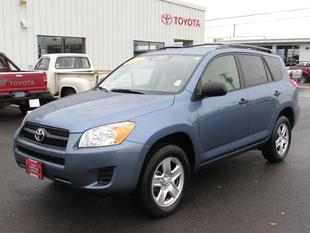 2012 Toyota RAV4 Base SUV for sale in Coos Bay for $19,336 with 13,638 miles.