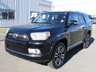 2010 Toyota 4Runner Limited SUV for sale in Coos Bay for $30,617 with 65,620 miles.