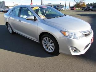 2012 Toyota Camry XLE Sedan for sale in Coos Bay for $21,086 with 50,114 miles.