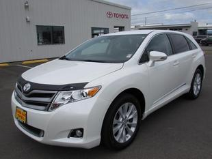 2013 Toyota Venza SUV for sale in Coos Bay for $23,740 with 17,740 miles.