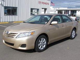 2011 Toyota Camry LE Sedan for sale in Coos Bay for $16,740 with 17,573 miles.