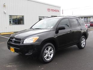 2011 Toyota RAV4 Base SUV for sale in Coos Bay for $19,856 with 18,453 miles.