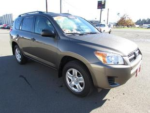 2011 Toyota RAV4 Base SUV for sale in Coos Bay for $19,487 with 29,382 miles.