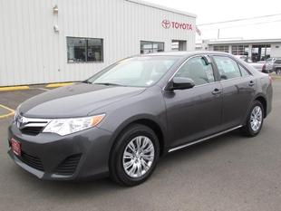 2014 Toyota Camry Sedan for sale in Coos Bay for $18,727 with 21,168 miles.