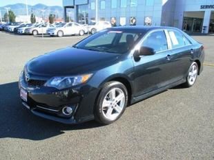 2013 Toyota Camry Sedan for sale in Grants Pass for $17,981 with 36,835 miles.