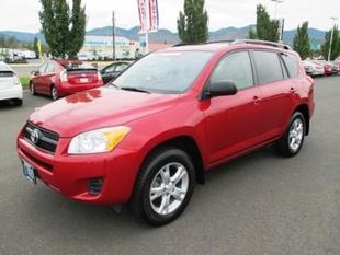2012 Toyota RAV4 Base SUV for sale in Grants Pass for $19,981 with 27,285 miles.