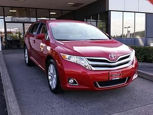 2013 Toyota Venza SUV for sale in Vancouver for $20,993 with 36,655 miles.