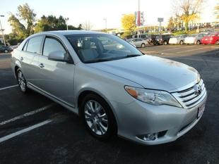 2011 Toyota Avalon Base Sedan for sale in Silver Spring for $24,900 with 8,004 miles.