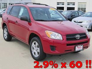 2009 Toyota RAV4 SUV for sale in Crystal Lake for $15,989 with 37,015 miles.