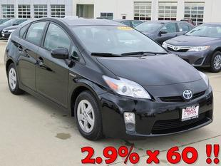2010 Toyota Prius III Hatchback for sale in Crystal Lake for $14,989 with 84,780 miles.