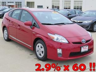 2011 Toyota Prius III Hatchback for sale in Crystal Lake for $17,989 with 40,097 miles.