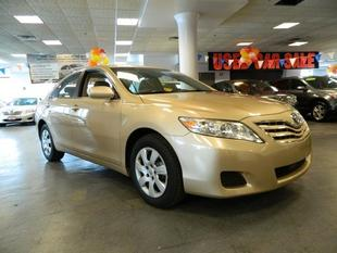 2011 Toyota Camry LE Sedan for sale in New York for $16,880 with 17,399 miles.