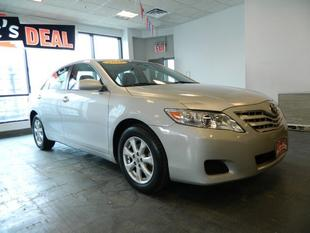 2011 Toyota Camry LE Sedan for sale in New York for $16,988 with 10,137 miles.