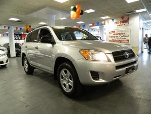 2012 Toyota RAV4 Base SUV for sale in New York for $24,050 with 13,142 miles.