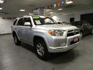 2011 Toyota 4Runner SR5 SUV for sale in New York for $28,988 with 48,153 miles.