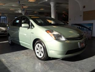 2009 Toyota Prius Hatchback for sale in New York for $16,988 with 49,607 miles.