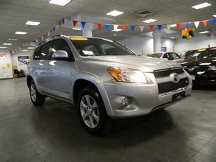2012 Toyota RAV4 Limited SUV for sale in New York for $26,988 with 9,049 miles.