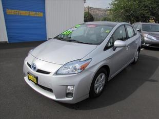 2010 Toyota Prius IV Hatchback for sale in The Dalles for $20,992 with 33,736 miles.