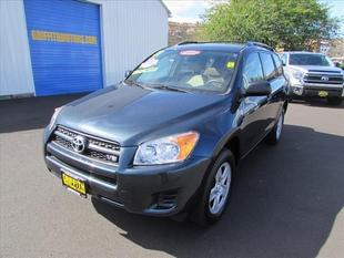 2011 Toyota RAV4 Base SUV for sale in The Dalles for $20,492 with 54,820 miles.