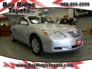 2009 Toyota Camry LE Sedan for sale in Brooklyn for $13,265 with 23,700 miles.