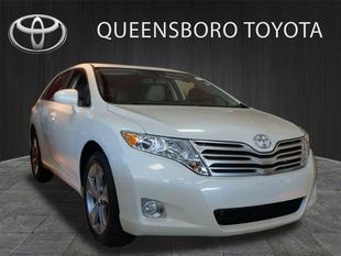 2011 Toyota Venza Base SUV for sale in New York for $22,995 with 14,788 miles.
